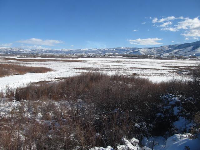 Deer creek reservoir heber valley historic railroad utah for Deer creek fishing