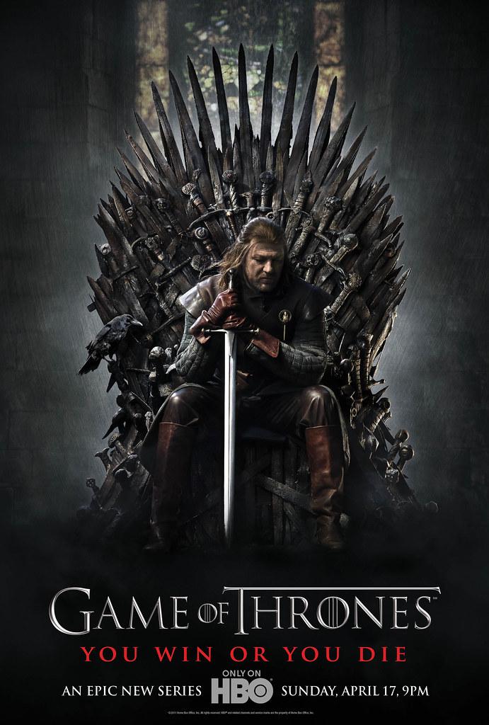 Bildergebnis für game of thrones season 1