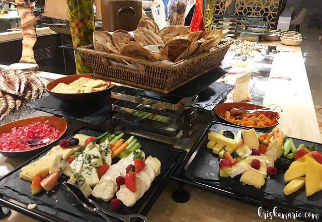 Gloria Hotel: La Terrasse Restaurant
