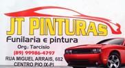 JT Pinturas - Cópia
