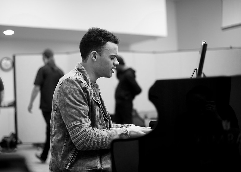Tauren Wells @ Concord Church