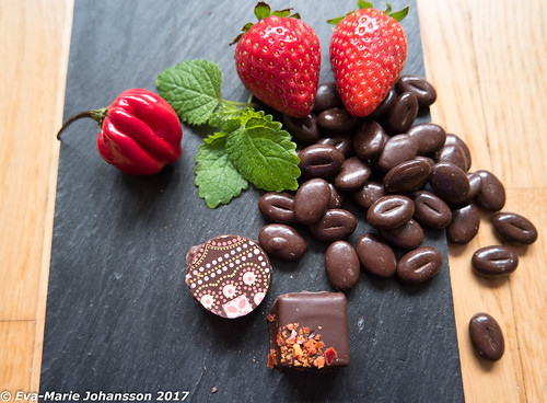 Taste of Chocolate | by johanssoneva