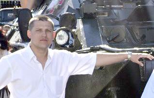 Дмитро Царук