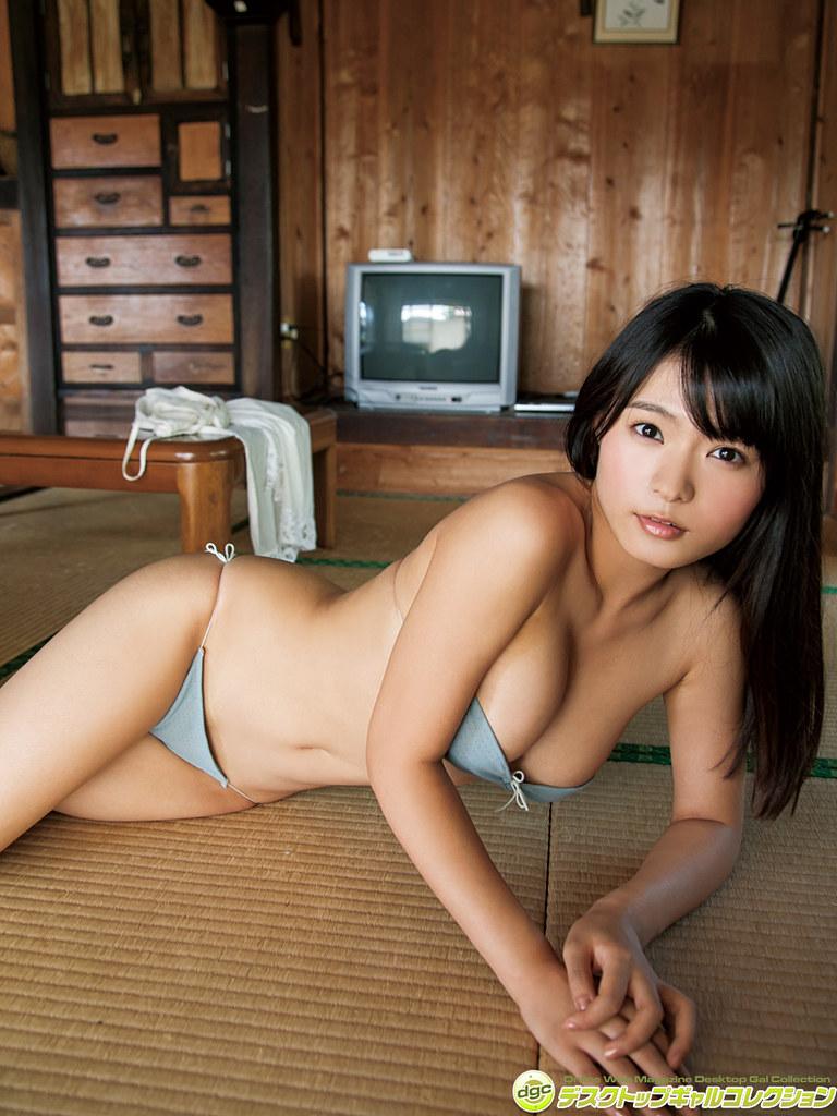 Mizuki Hoshina Sexy and Pretty (8)