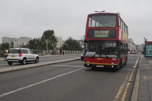 London Central PVL325 PJ52LWD