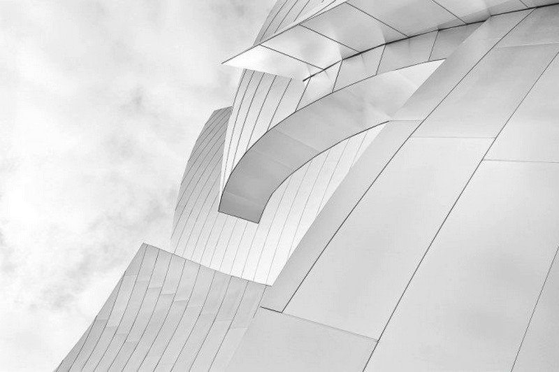 Nicole Struppert : La géométrie dans la photographie de rue