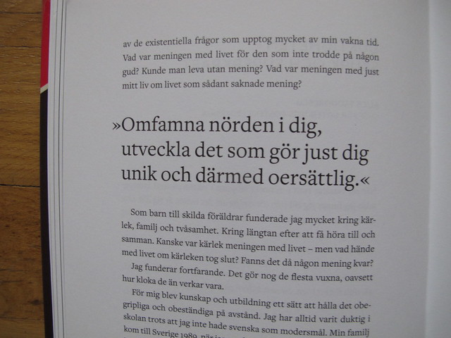 saker jag hade velat veta när jag var 15 av diana olofsson och johanna wester (red.), alice teodorescu