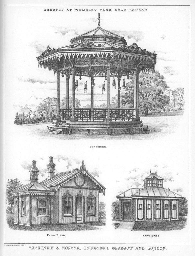 Pavilion Tea Rooms Bradwell
