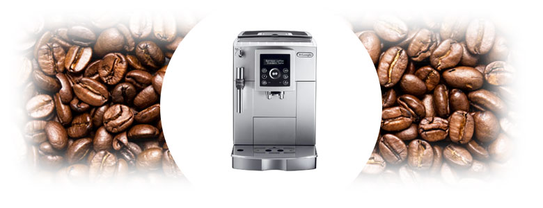 Consigli sul caffè con le macchine automatiche