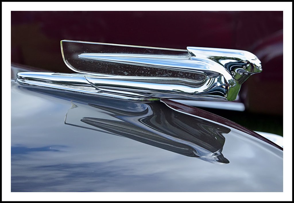 1939 cadillac flying lady hood ornament the september 24. Black Bedroom Furniture Sets. Home Design Ideas