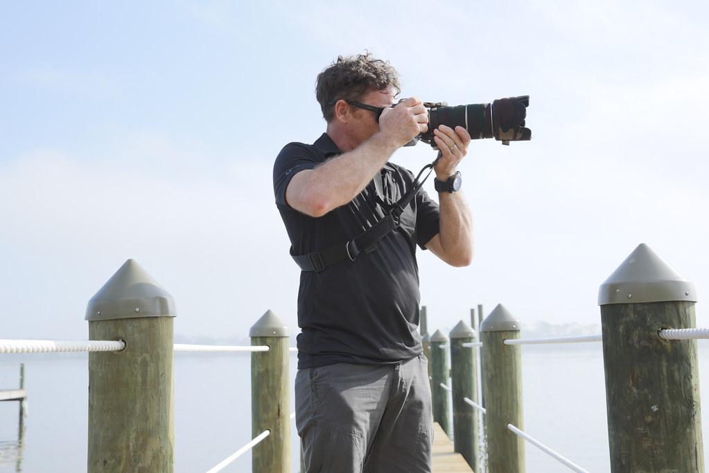 Review: Colfax Design Works Camera Sling Strap 33733806171_dc6ef596e8_b