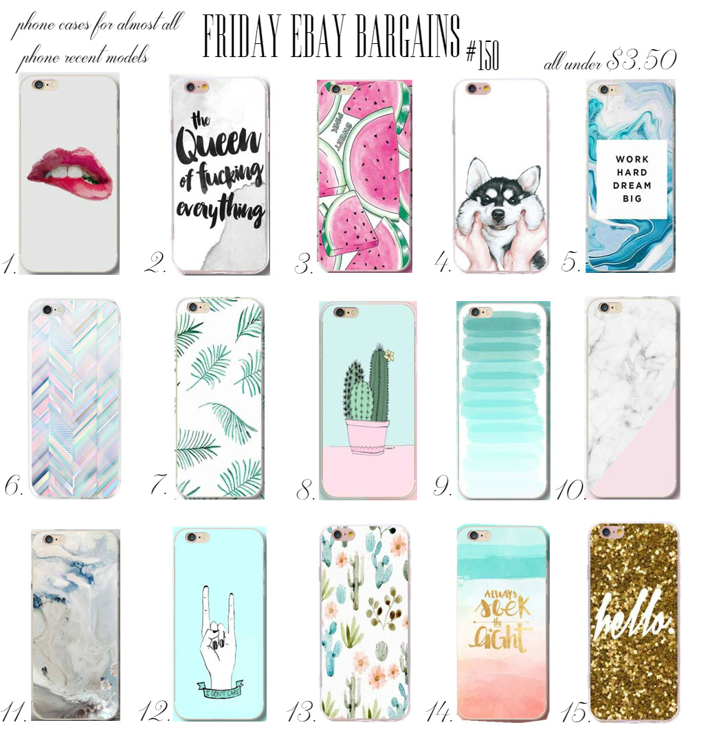 Best phone cases on Ebay