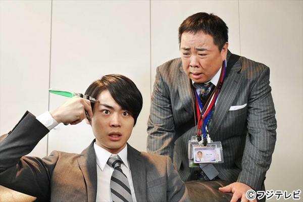 菅田将暉が『世にも奇妙な物語』に初主演!