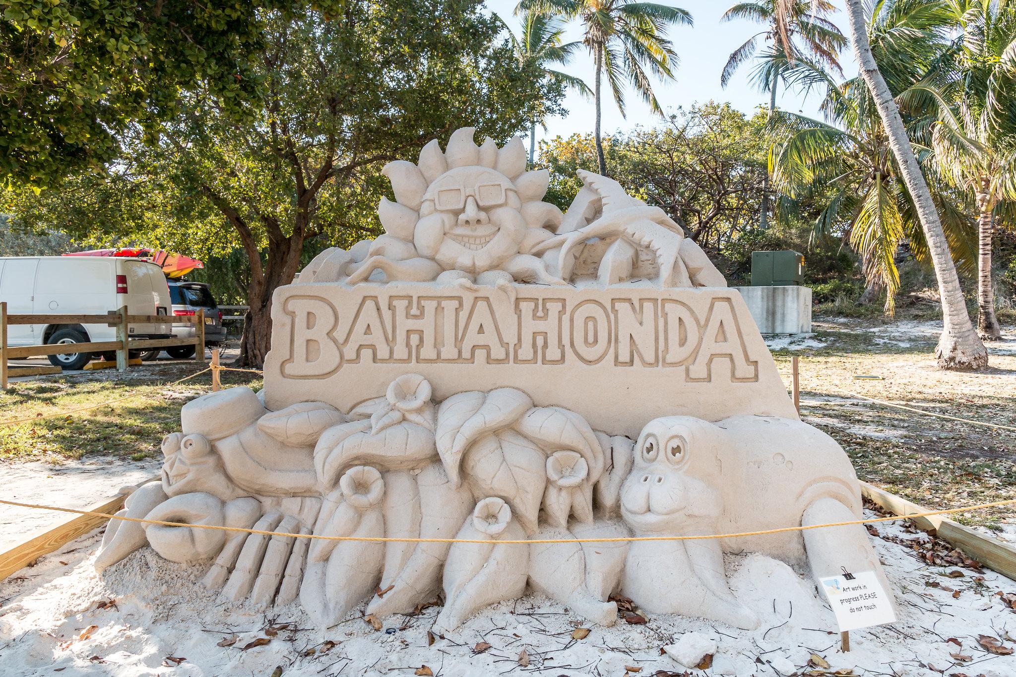 Bahia Honda SP - Floride - [USA]