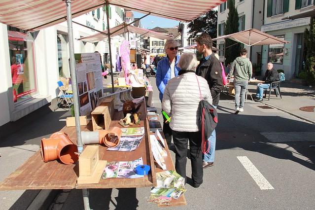 Frühlingsmarkt 2017