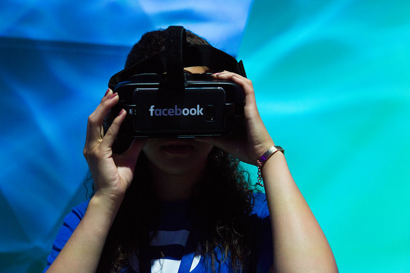 Facebook F8 Developer's Conference 2017