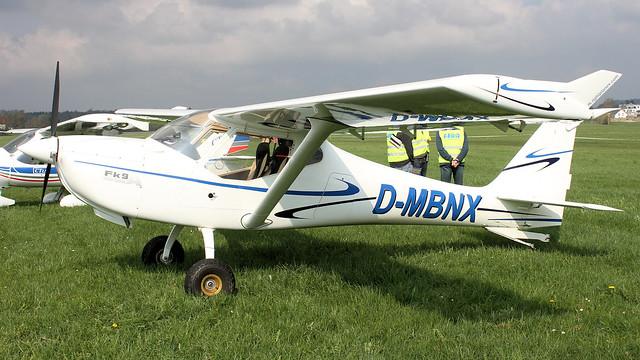 D-MBNX