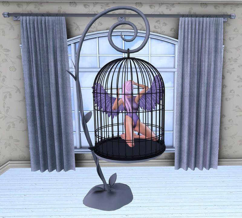 Artis Caged 1