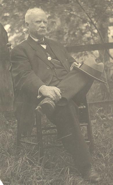Samuel McKenna