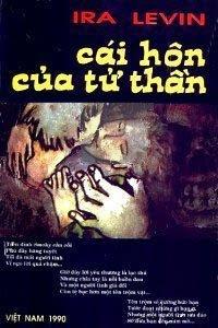 Cái Hôn Của Tử Thần - Ira Levin