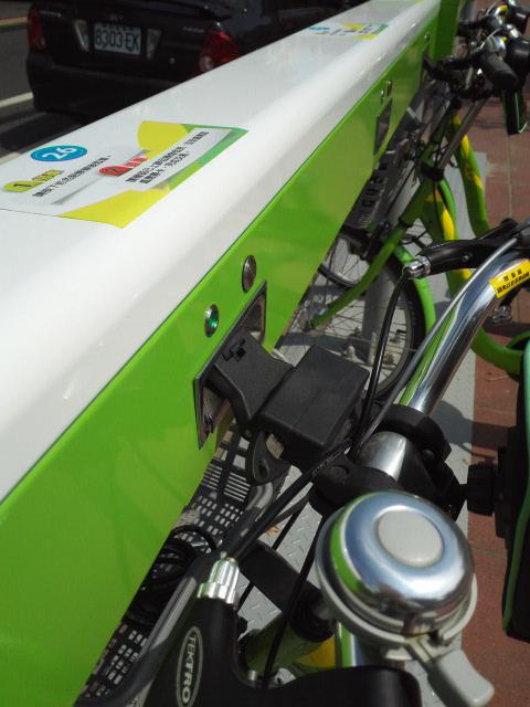 T-bikeの納車方法