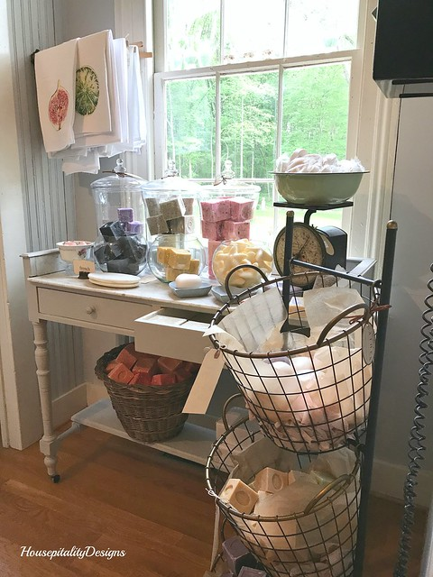 Gather Shop, Midlothian, VA-Housepitality Designs