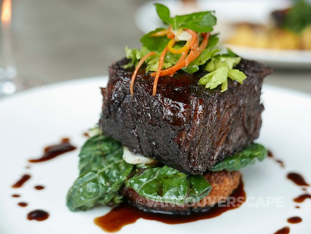 Hendricks Boneless Beef Short Rib