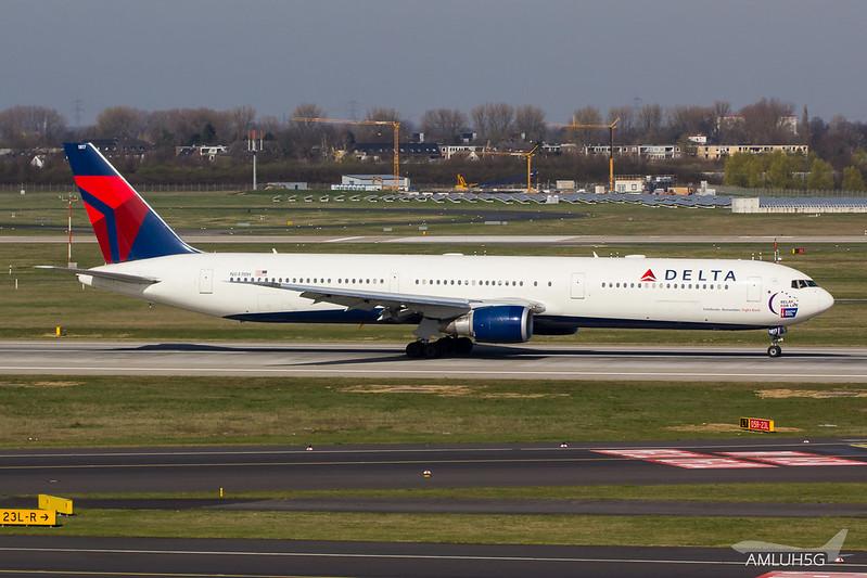 Delta Air Lines - B764 - N841MH (2.2)