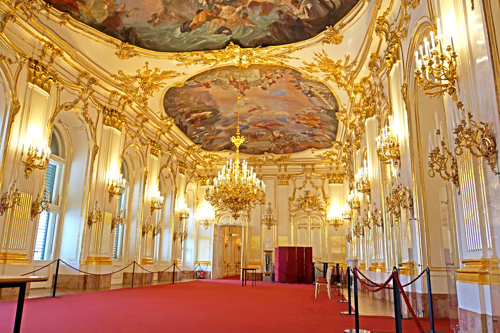 Austria 00182 Great Gallery Please No Multi