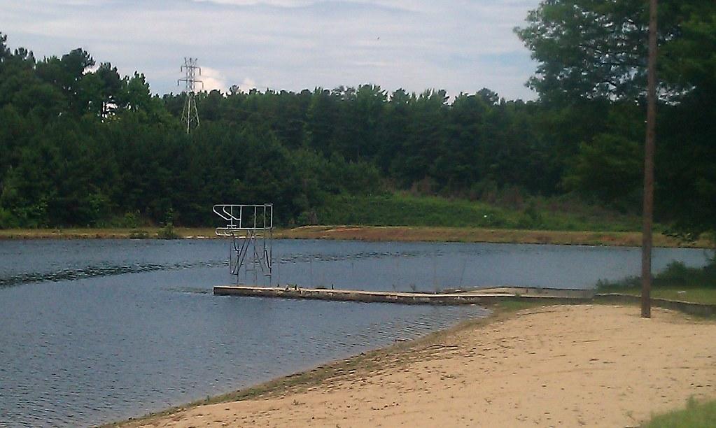 Robinwood Lake Fishing Robinwood Lake