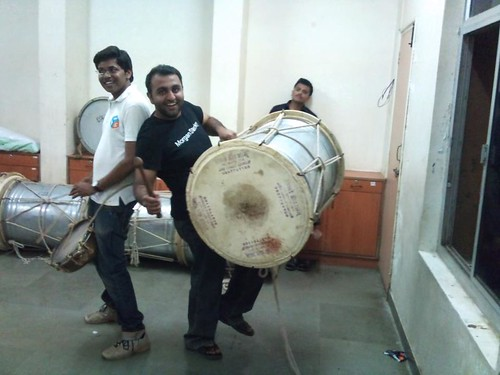 jam dhol | by decached