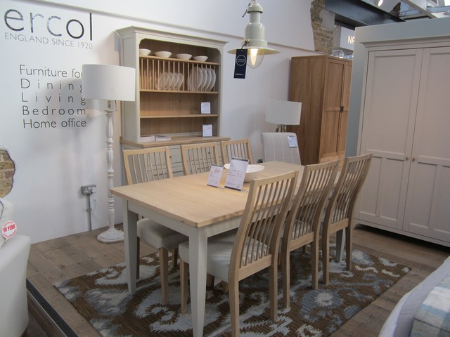 barker and stonehouse battersea 03 ercol 39 s pinto painted