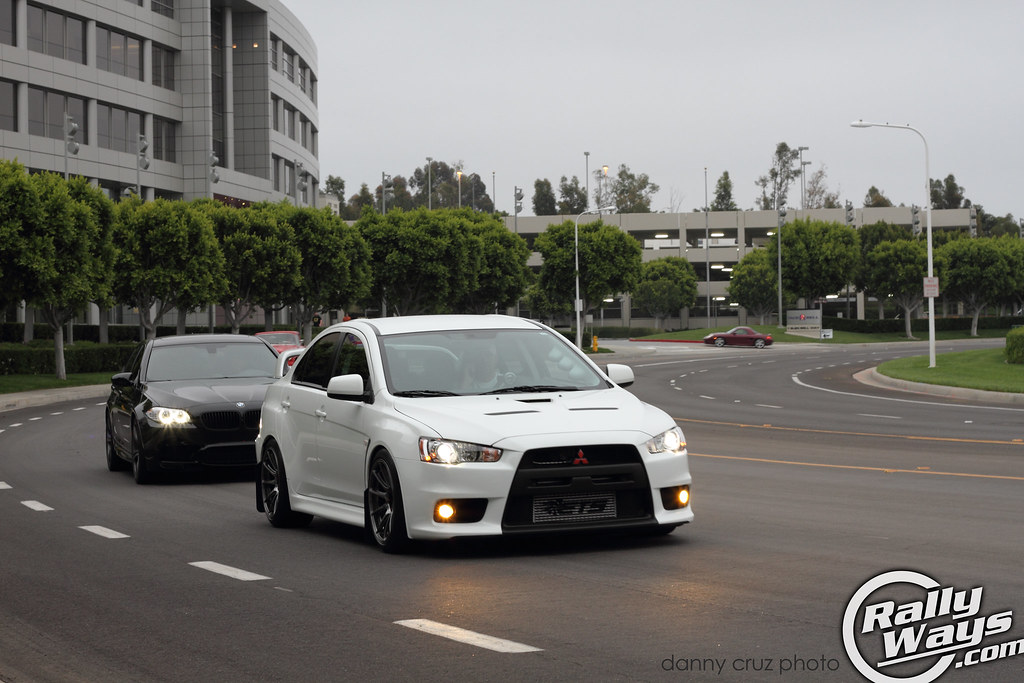 wicked white evo x rolling this car looks fast just. Black Bedroom Furniture Sets. Home Design Ideas