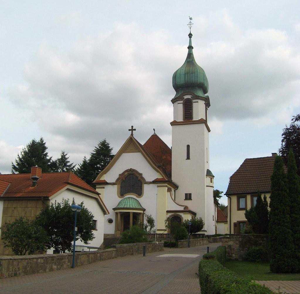 Winnweiler Deutschland