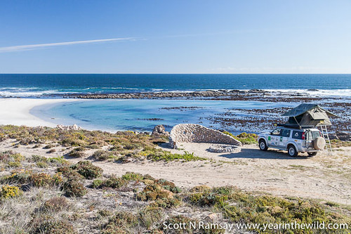 Namaqua National Park - South Africa | by scottnramsay