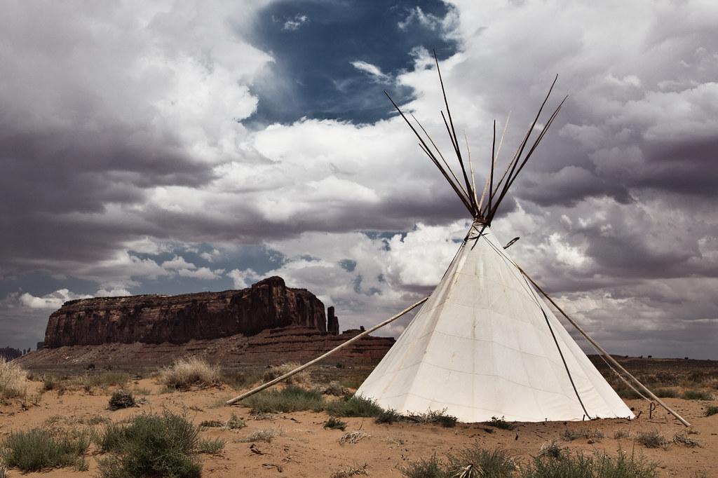 ... Palabiyikoglu Tipi (Tepeee) | by Aydin T. Palabiyikoglu & Tipi (Tepeee) | Native American Tipi (tepee) tent near Monumu2026 | Flickr