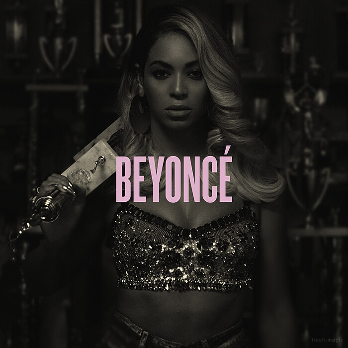 Beyoncé - BEYONCÉ | The release of this album was so crazy ...