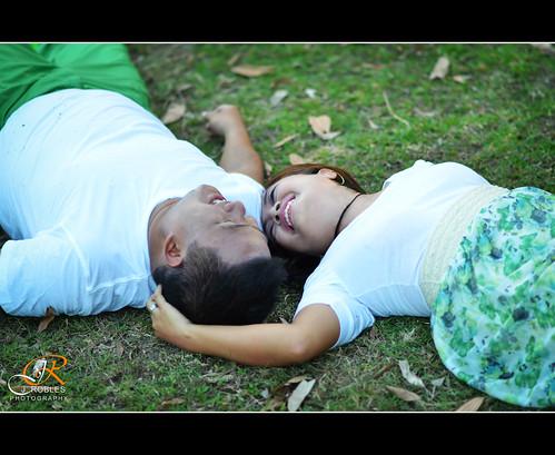 AJ + Anna Marie