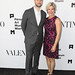 Noah Horowitz and Stefanie Reed at PAMM Art Of The Party Presented By Valentino