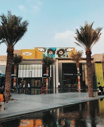 Citywalk, Dubai