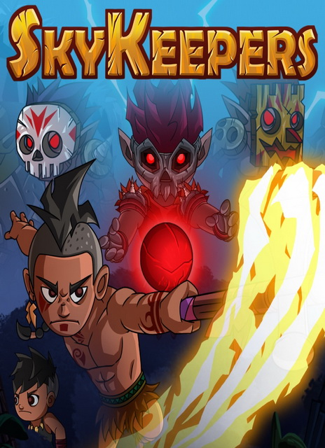 Download game SkyKeepers-CODEX full crack