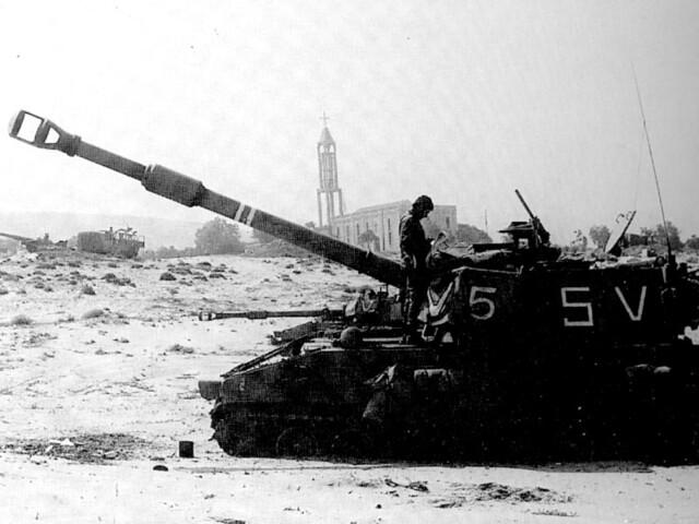 155mm-M109-Rohev-lebanon-ege-1