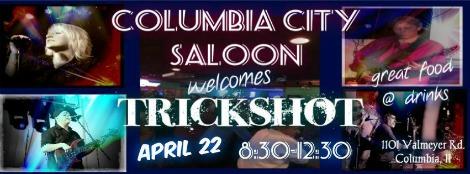 Trickshot 4-22-17