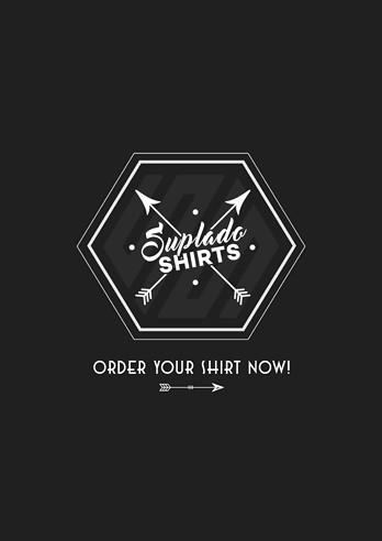 Suplado Shirts