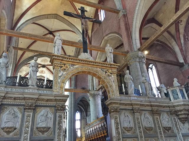 Santa Maria dei Frei (Venecia)