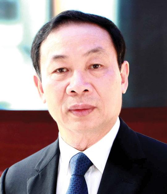 Trang mới của doanh nhân Đỗ Hữu Hạ