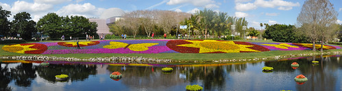 International Flower & Garden Festival - Epcot