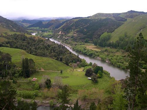 वांगाानुई नदी