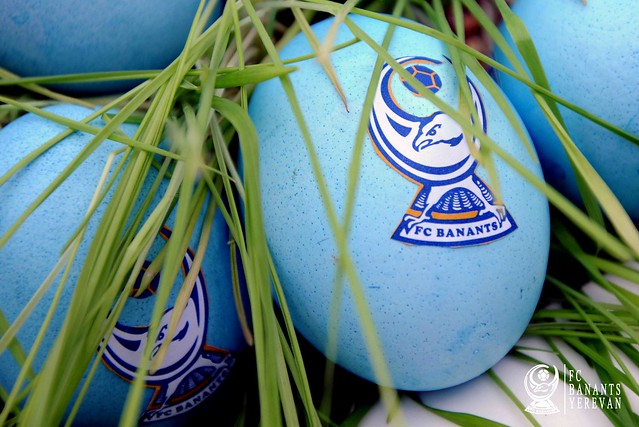 Easter in Banants