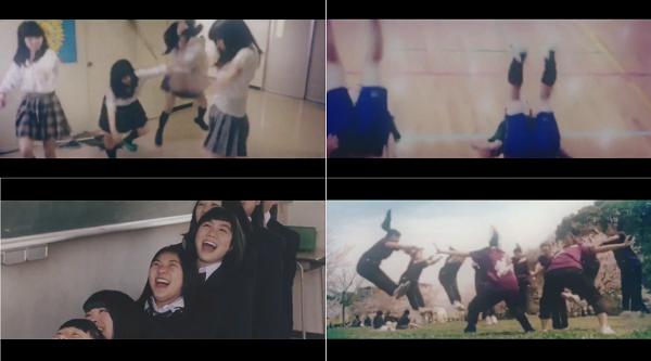 ポカリスエット新CM「踊る始業式」篇に一般募集した「#ポカ動 すごい!青春一発動画」が採用!①